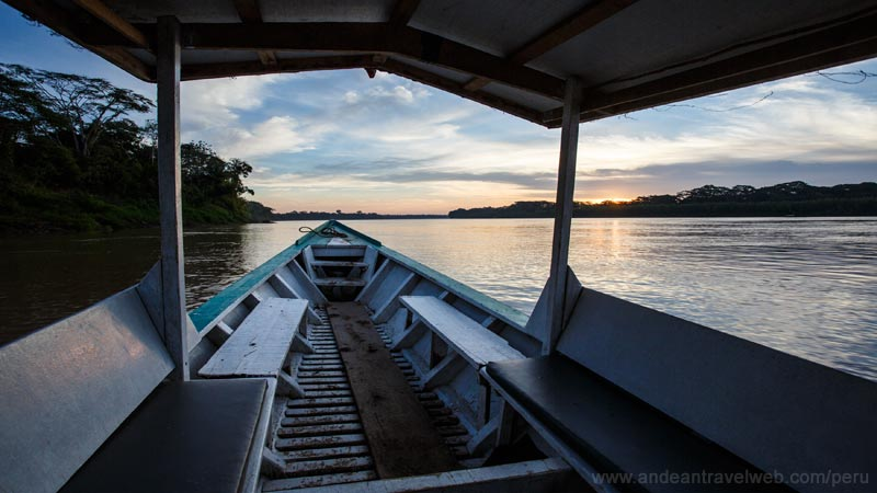 Amazon Rainforest Tours Peru