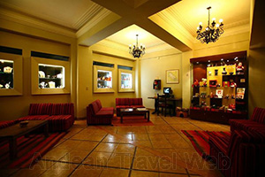 Casa andina classic cusco cathedral for Hotel casa andina classic arequipa