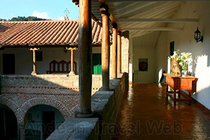 The best hotels in cusco andean travel web guide to peru for Casa andina private collection cusco